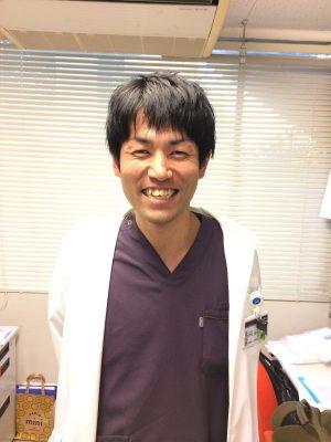 先輩3(戸塚猛大先生)
